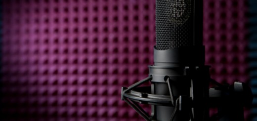 Professional Voice Studio