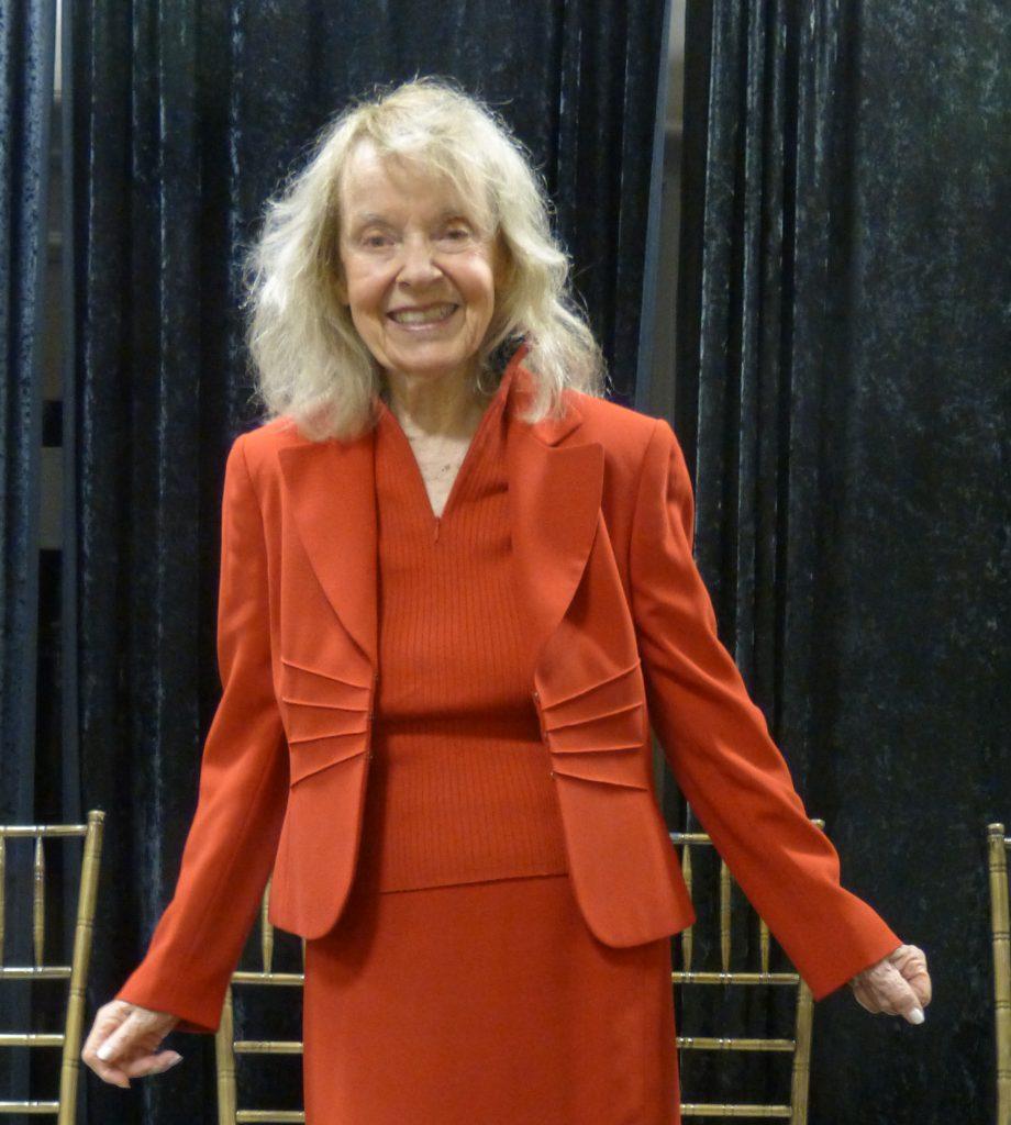 Janet Waldo Janet Waldo new images
