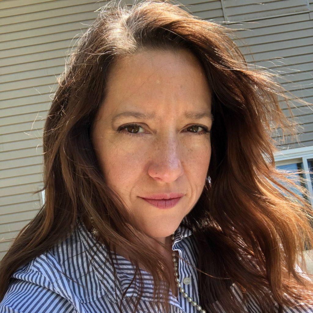 Jennifer Tophoney