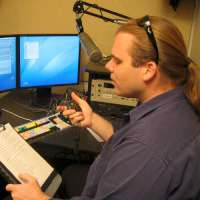 Male Voice Talent, Mike Fugal. A friendly voice over.