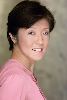 Youngja, Brooklyn, Warm female Japanese voice, Japanese Female